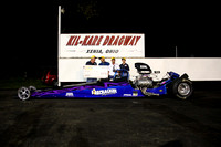 Bracket Racing/Jegs Super Quick Series July 13, 2013
