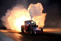 Night of Fire, Supercharged Thunder June 26, 2014