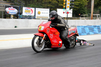 National Dragster Challenge Oct. 5