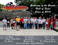 Gathering Of The Geezers August 20, 2016