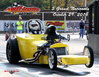5 Grand Nationals Day Two October 30, 2016