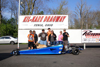 First Point Race April 26, 2014